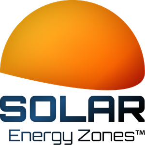 Solar Energy Zones logal