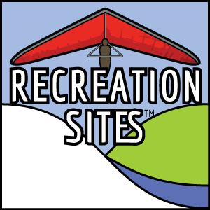 The Recreation Sites Logo