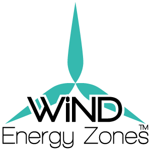 Wind Energy Zones
