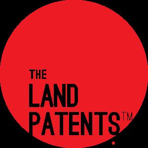 The Land Patents Logo