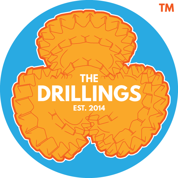 The Drillings Logo